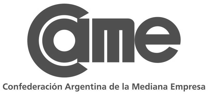 CAME (Confederación Argentina de la Mediana Empresa)